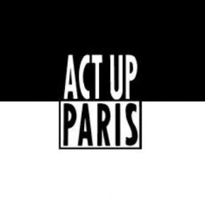 Act Up-Paris zappe Gilead Science