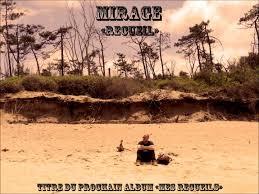 Mirage - Mes recueils (Prod Dj Lumi)