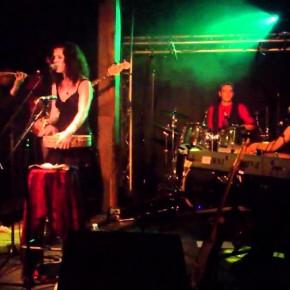Maz Plant Out - Grin - Live sur Canal Coquelicot février 2013