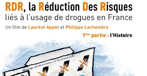 [ASUD] La RdR en France 1ère partie l'histoire (DVD)
