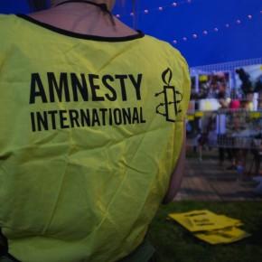 [Amnesty International] En Grèce, plus de dépistage obligatoire du VIH et de harcèlement des femmes transgenres