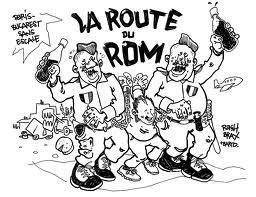 Les  Ogres de Barback- La Route du Rrom