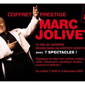 Marc Jolivet - Digicode