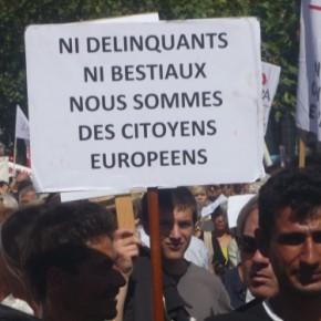 ROMCIVIC : l'intégration par la responsabilisation, projet sélectionné par La France s'engage