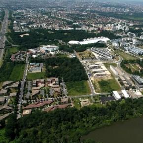 Champs-sur-Marne : opération de gendarmerie dans un camp de roms