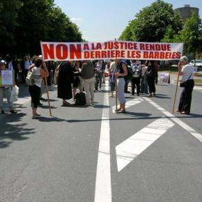 17 septembre en Seine et Marne : EELV dit Non à la délocalisation de la justice