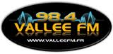 Vallée FM 98.4
