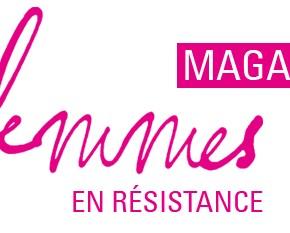 A découvrir : la revue Femmes en résistance