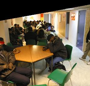 Les jeunes étrangers, majeurs ou mineurs non-accompagnés, en danger en Seine-et-Marne
