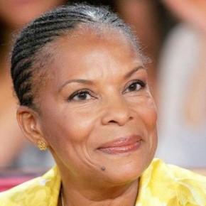 NELSON MANDELA par Christine Taubira