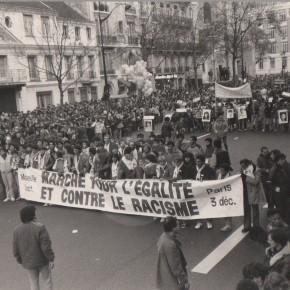 30 ans après : marcher contre un climat raciste nauséabond