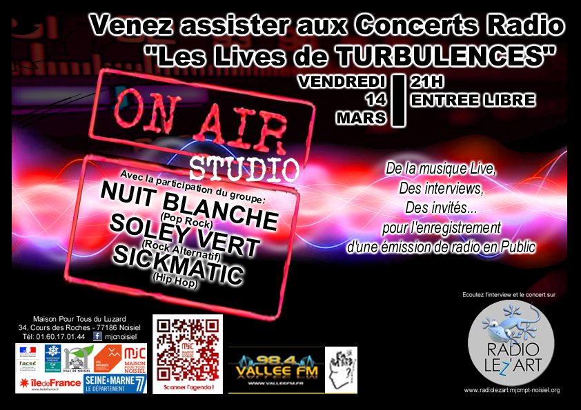 live-turbulences_2014 14 MARS NUIT BLANCHE SOLEYVERT SICKMATIC