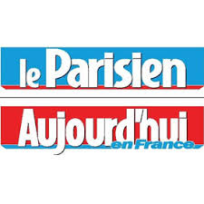Le Parisien - logo