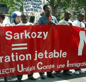 Pétition nationale unitaire : Français(es) et étranger(e)s, nos exigences pour le respect et l'égalité des droits