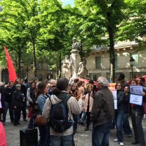 Loi Immigration : lettre ouverte aux députés