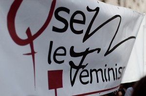 osez le féminisme-logo