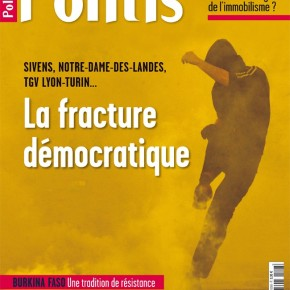 Emission Turbulences du 14 novembre : La fracture démocratique ?