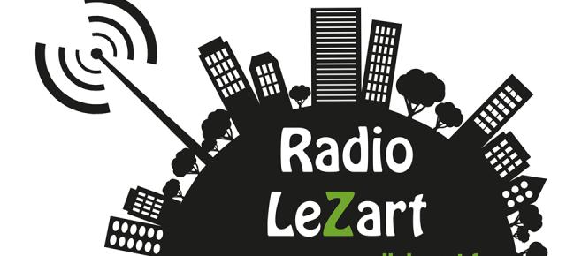 Nouveau ! Radiolezart.fr sur Iphone ou Ipad
