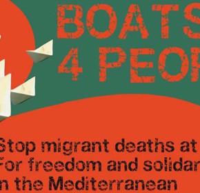 Méditerranée : les naufrages meurtriers de migrants ne sont pas une fatalité !