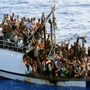 Morts en Méditerranée : le déshonneur du Conseil européen