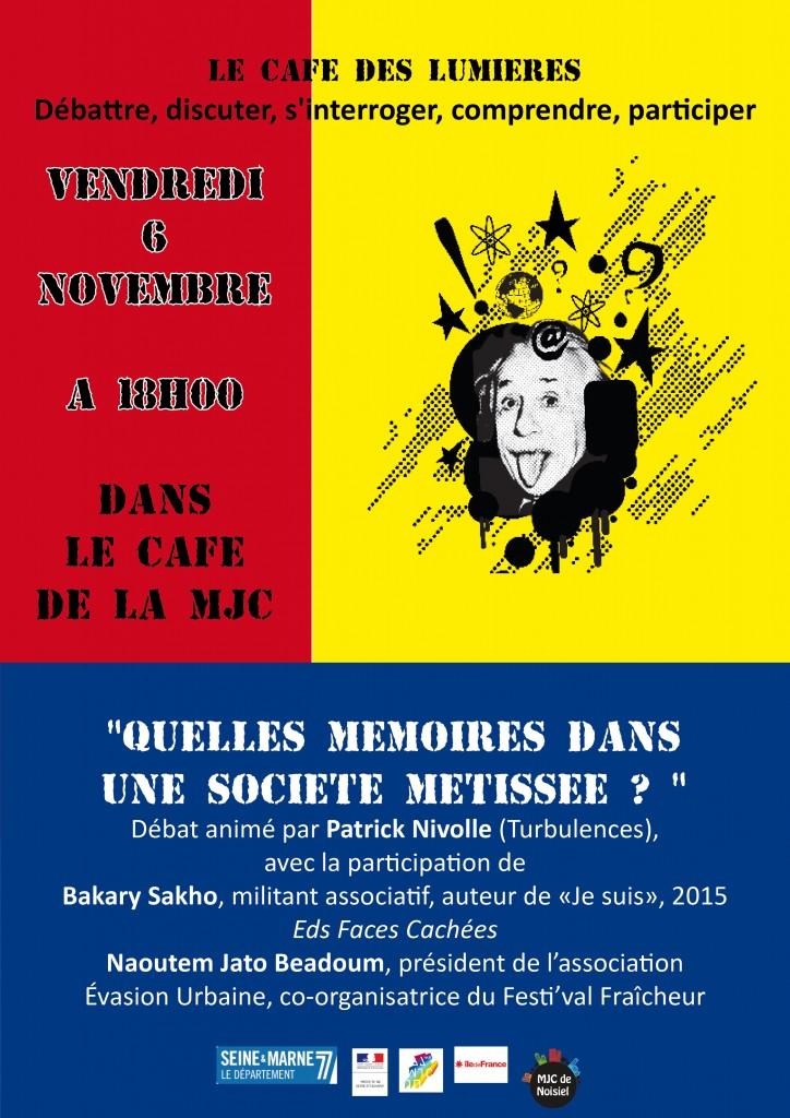 Café des lumières 6 novembre 2015 (1)