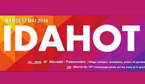 Tribune Yagg.com  «Idahot 2016: Combatif, revendicatif et solidaire»