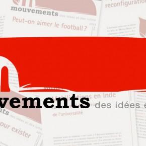 Drogues: ordre et désordres : lancement du numéro 86 de Mouvements